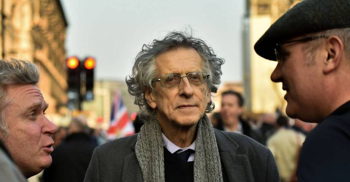 Piers Corbyn is a loon, but he shouldn't be a Covid scapegoat
