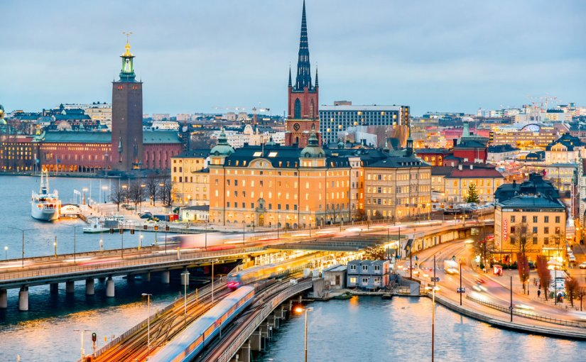 Sweden: The envy of theworld?