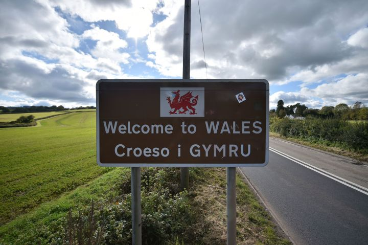 Closing Wales to the English is unenforceable, prejudiced and stupid