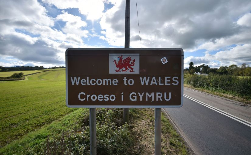 Closing Wales to the English is unenforceable, prejudiced andstupid